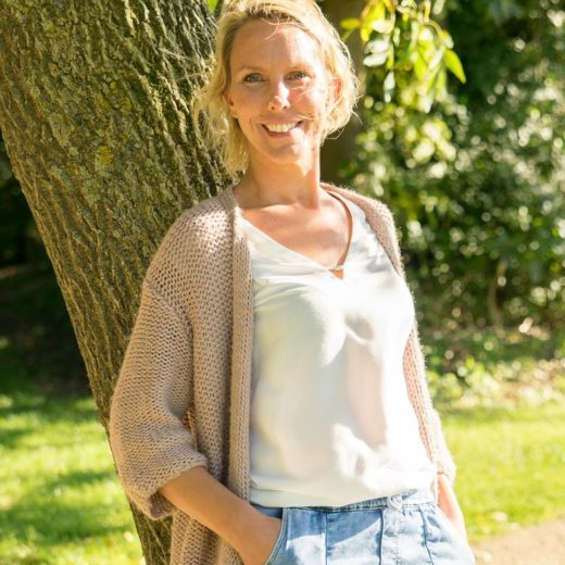 Hedy van Ophem HSP HSS Coach Hoorn Amsterdam Anahata personal coaching HSP at Work